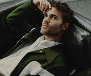 paul wesley, boy, and goals image