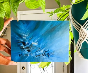 painting and abstract art image