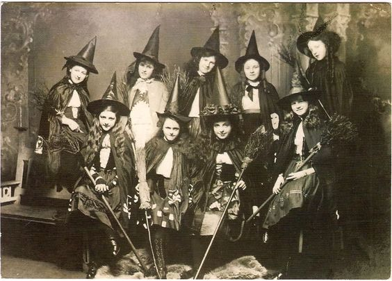 article, witchcraft, and crystals image