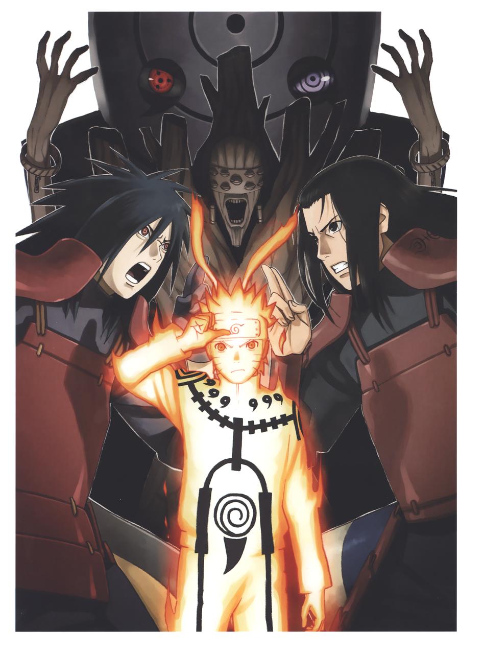 naruto, anime, and shippuden image