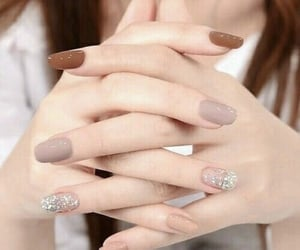 nails, fashion, and girly image