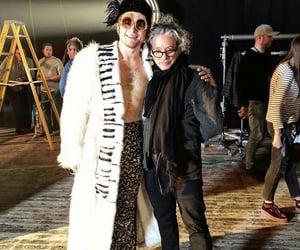actor, director, and rocketman image