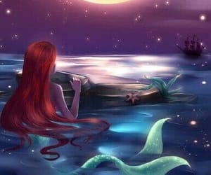 the little mermaid  real life/ remake