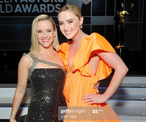 Reese Witherspoon and kathryn newton image