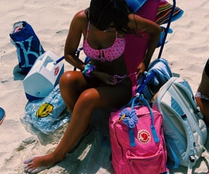 beach, bright, and c1 image