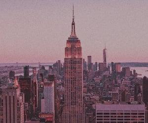 aesthetics, new york, and newyorkcity image