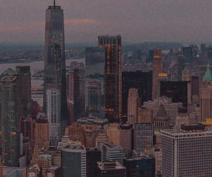 aesthetics, new york, and newyork image