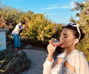 new, kylie jenner, and harry hudson image