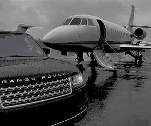 luxury, money, and range rover image