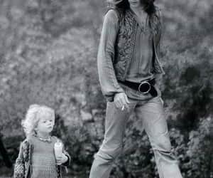 70s, family, and love image