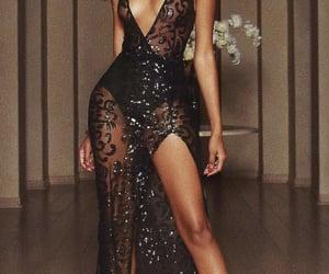 dress, girls, and mafia image
