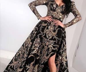 vintage prom dresses, 2021 prom dresses, and robe de soirée image
