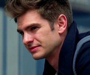 peter parker, andrew garfield, and the amazing spider man image