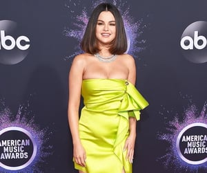 dress, selena gomez, and outfits image