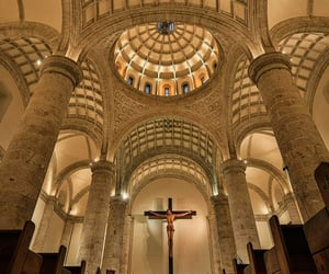 cathedral, catholicism, and church image