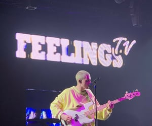 feelings and lauv image