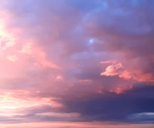 aesthetic, clouds, and clouds sky image