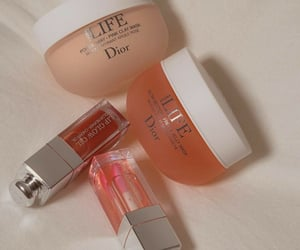 Christian Dior, dior, and face mask image