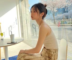 fashion, asian, and beautiful image