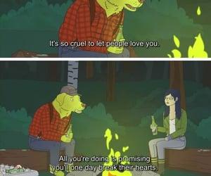 cartoon, depression, and quotes image