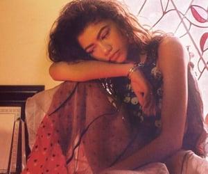 zendaya, beauty fashion girl, and gorgeous model art image