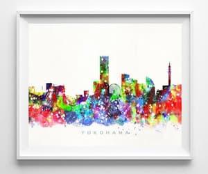 poster, walldecor, and art print image