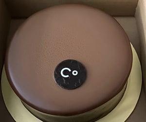 cake, chocolate, and chocolate origin image