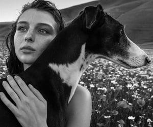 beautiful, alice pagani, and black and white image