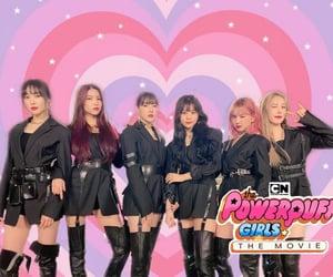 girls, kpop, and yuju image