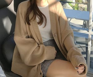 trendy, clothes, and style image