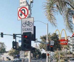 california, usc, and mcdonald's image