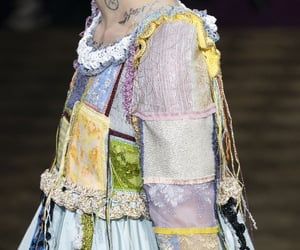 aesthetic, archive, and Couture image