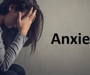 anxiety, depression, and health image