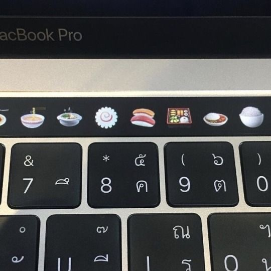 aesthetic, theme, and macbook image