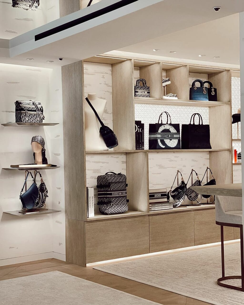Christian Dior, dior, and dior bags image