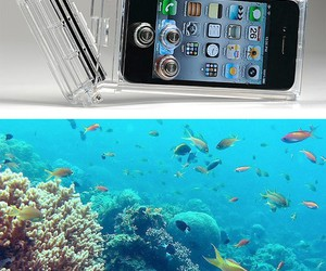 iphone and technology image