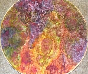 etsy, pagan art, and pagan altar image