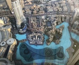 Dubai, heights, and skyscraper image