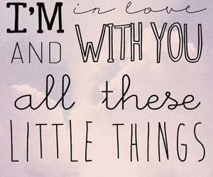 little things, liam payne, and niall horan image