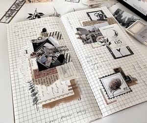 bujo, bullet journal, and bujo inspo image
