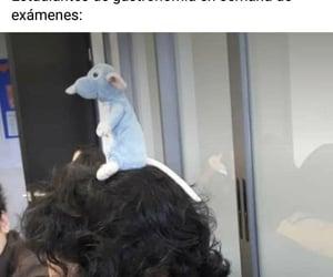 cocina, humor, and pixar image
