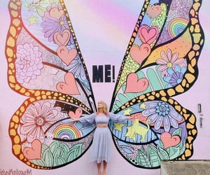 lover, Taylor Swift, and me image