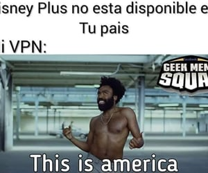 gracioso, xD, and this is america image