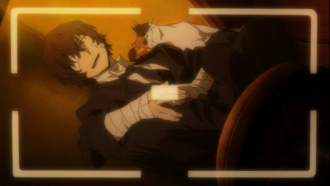 anime, article, and bungou stray dogs image