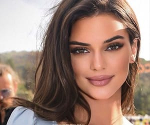 kendall jenner, beauty, and girl image