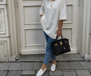 accessories, aesthetic, and Birkin image
