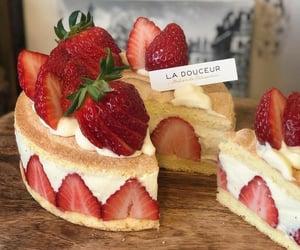 amazing, cake, and dessert image