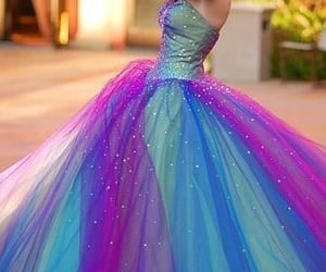 ball, formal, and sparkle image
