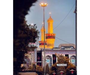 محرّم, الحسين ع, and النجف image