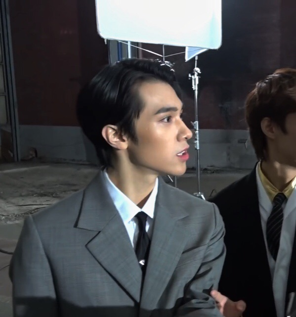 low quality, hendery, and wayv image